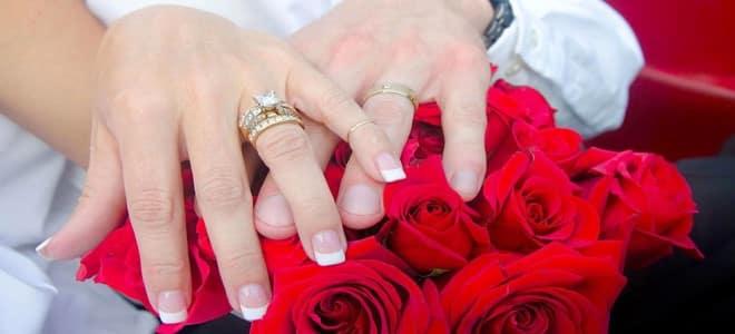 تفسير حلم الزواج للبنت العزباء