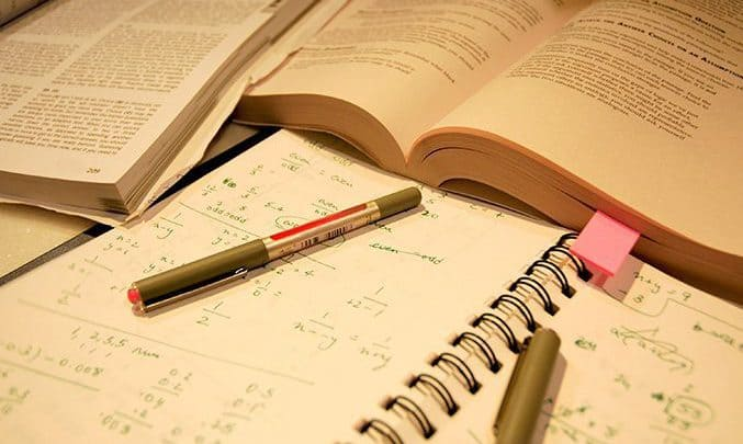 دعاء المذاكرة والحفظ والفهم والتركيز لعدم النسيان