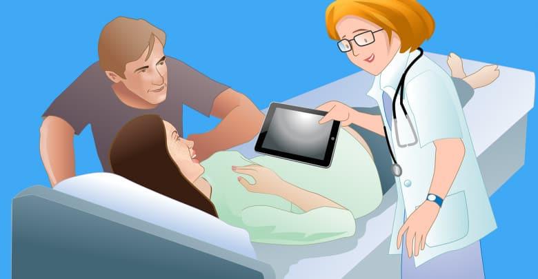 كيف اعرف اني حامل بولد بدون سونار من شكل البطن