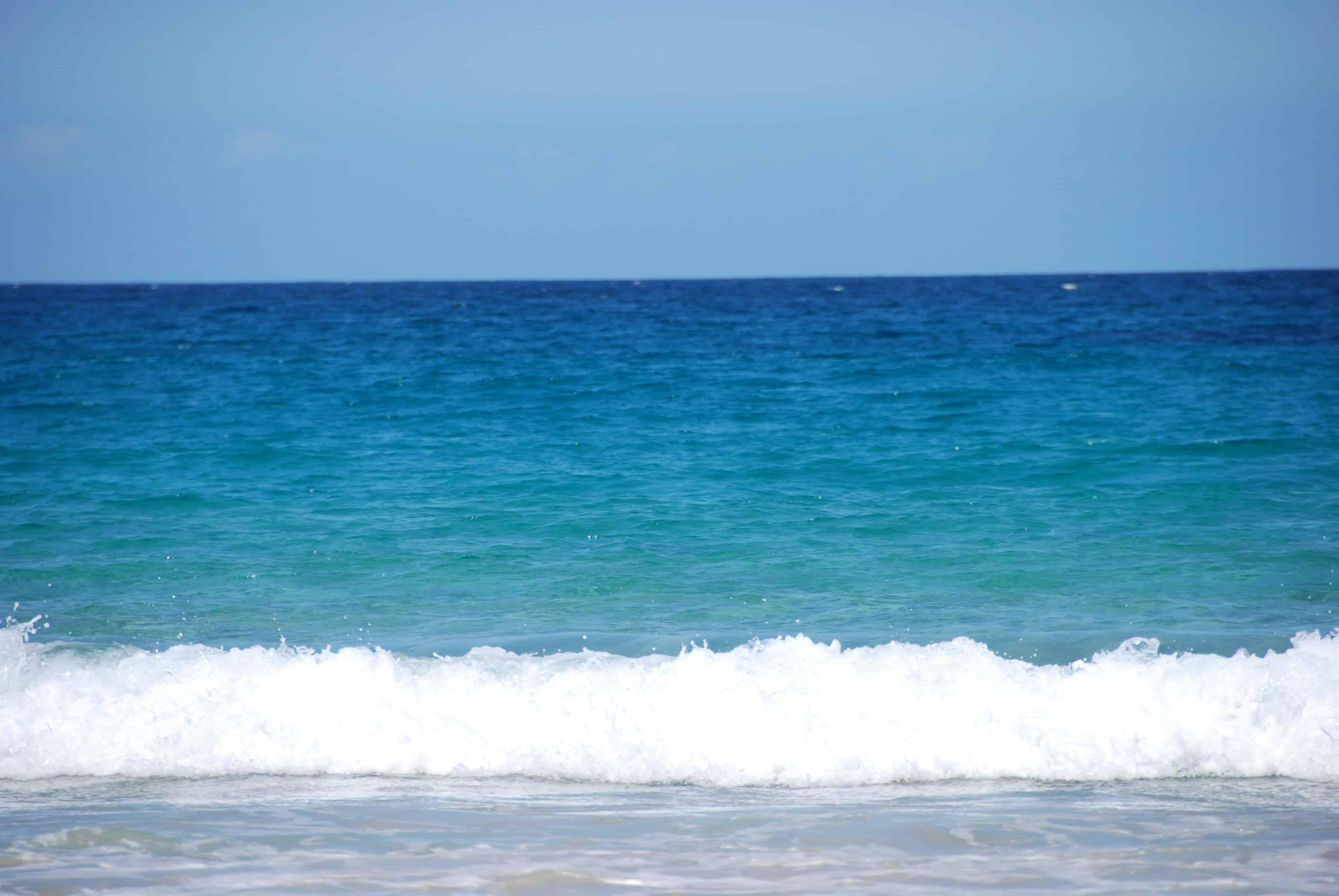 البحر في المنام للعزباء للحامل للمتزوجة لابن سيرين كنوزي