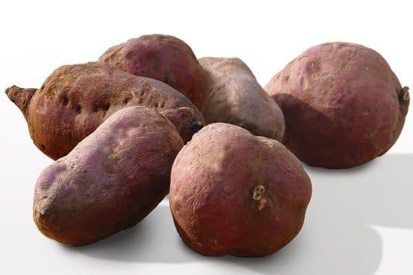 طريقة عمل البطاطا المشوية في الفرن منال العالم