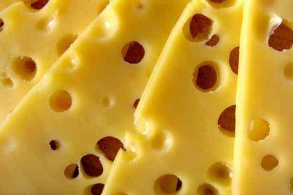 طريقة عمل الجبنة الرومي للشيف حسن