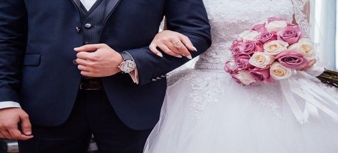 تفسير فستان الزفاف في المنام