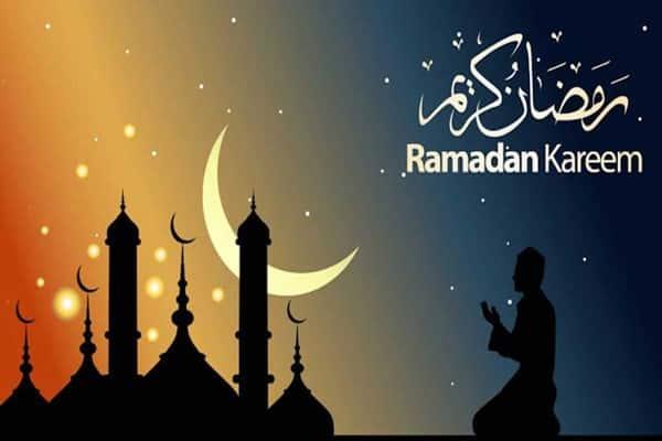 اجمل خلفيات رمضان كريم