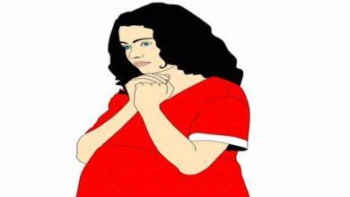 اعراض الحمل الاولية