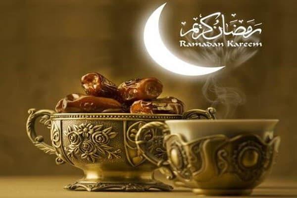 صور هلال رمضان 2018