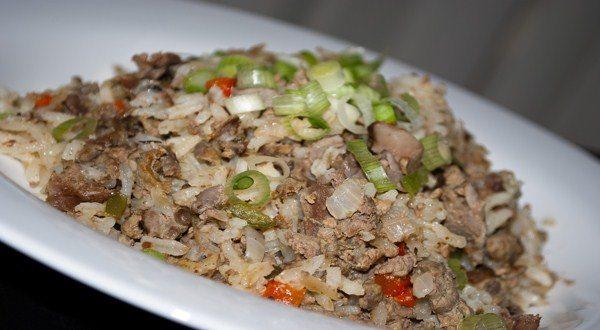 طريقة عمل الرز بالخلطة فتكات