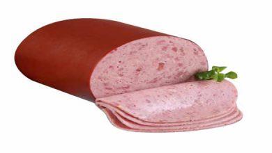طريقة عمل اللانشون سالي فؤاد بدون لحم