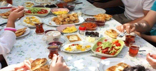افضل الوجبات للسحور في رمضان صحية