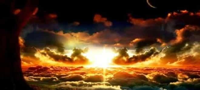 تفسير حلم يوم القيامة في المنام للعزباء كنوزي