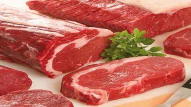 رؤية اللحم في المنام