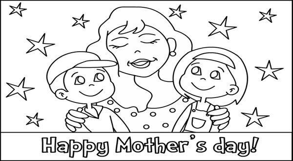 رسومات لعيد الأم