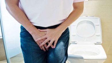 علاج سلس البول الالحاحي بالاعشاب جابر القحطاني