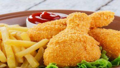 طريقة عمل بروستد الدجاج البيك المقرمش