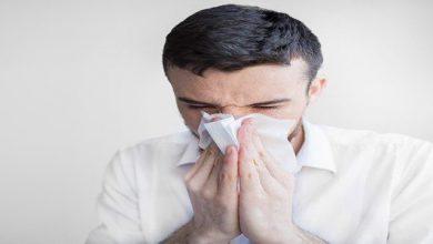 علاج الانفلونزا السريع بالاعشاب