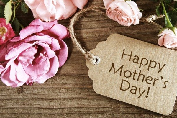 happy mother day 2019