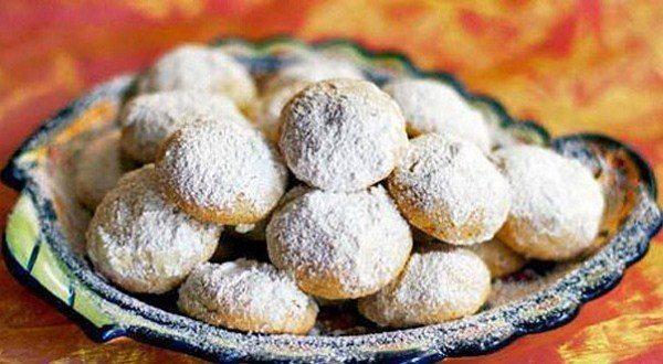 طريقة عمل كعك العيد الناعم للشيف حسن