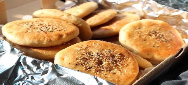 طريقة عمل خبز التمر الكويتي التبدون منال العالم