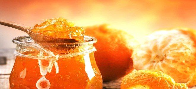 طريقة عمل مربى البرتقال للشيف الشربيني