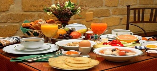 وجبات سحور رمضان دايت للرجيم
