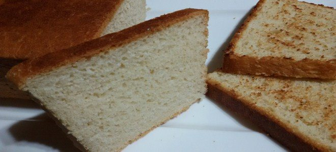 كيفية عمل خبز التوست المحمص السن والطري