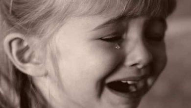 البكاء الشديد في المنام