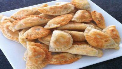 طريقة عمل بريك دنوني تونسي