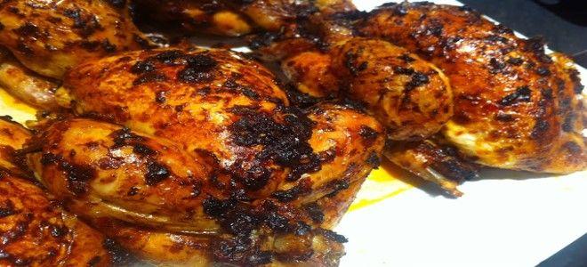 طريقة عمل بورديم الدجاج الليبي