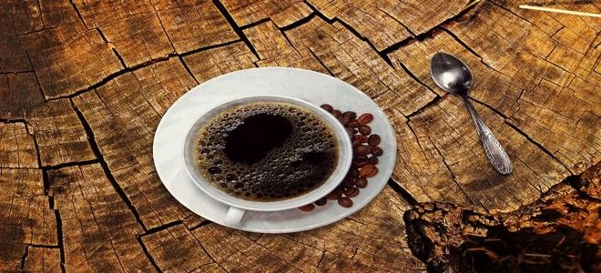 طريقة عمل القهوة العربية