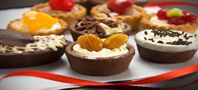 تفسير حلم أكل الحلويات في المنام