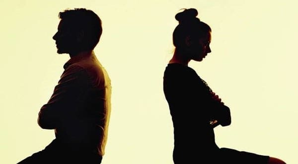 الطلاق في المنام للمتزوجة