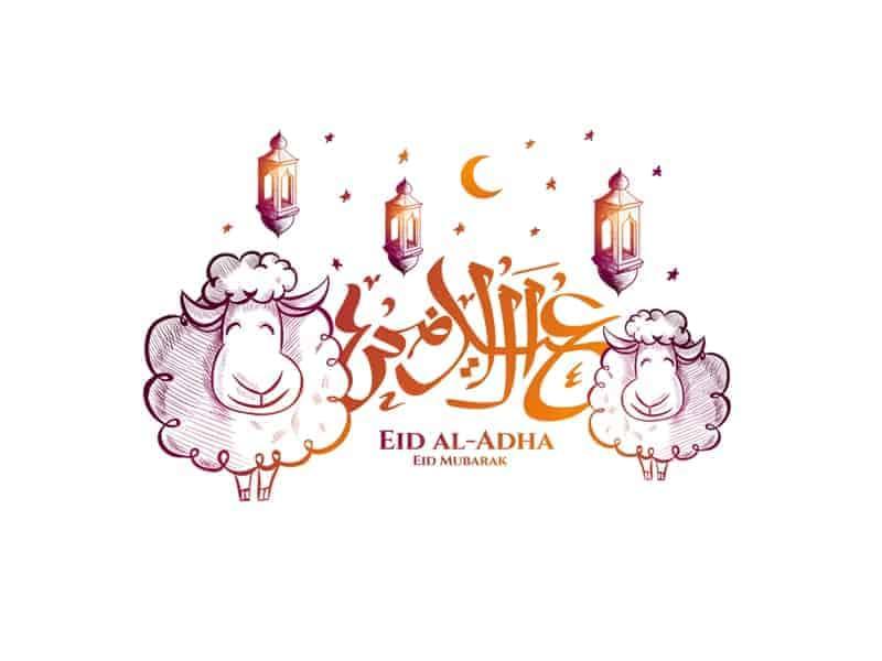 صور خروف عيد الأضحى 1440