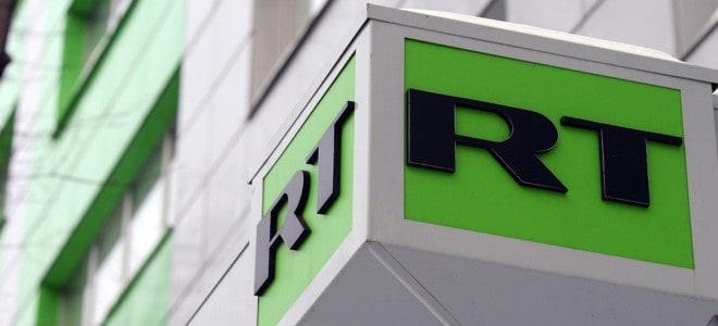 تردد قناة rt الروسية بالعربية الجديد