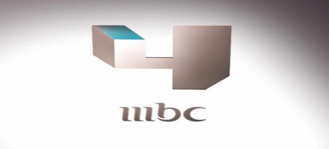تردد قناة ام بي سي فور