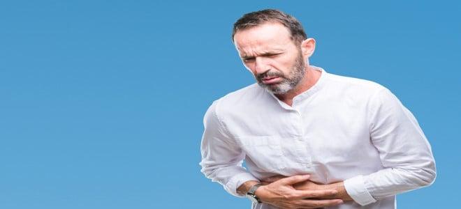 أعراض الميكروب الحلزوني