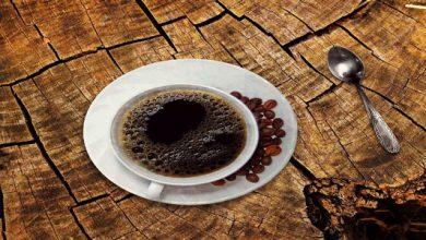 رؤية القهوة في الحلم