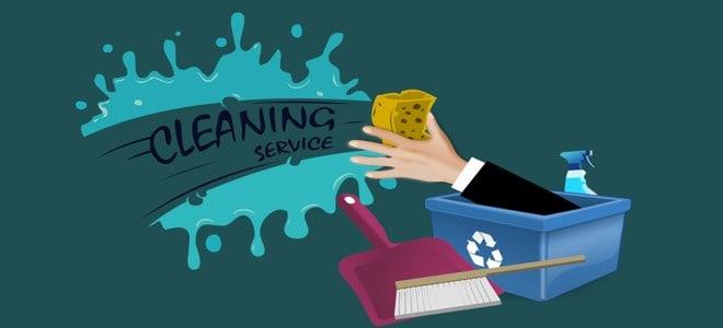 بحث عن النظافة بالمقدمة والخاتمة