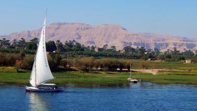 Photo of بحث عن نهر النيل وأهميته وفوائده بالعناصر والاستشهادات