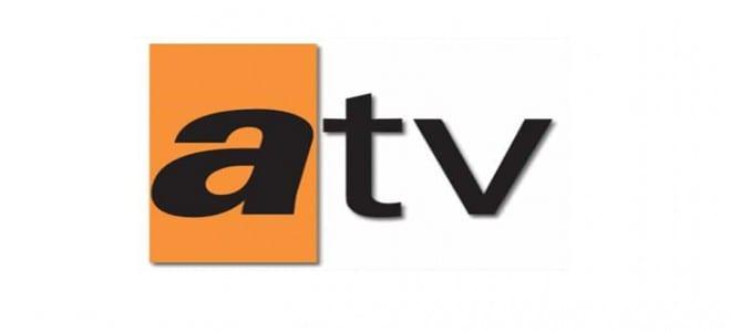 تردد قناة atv التركية