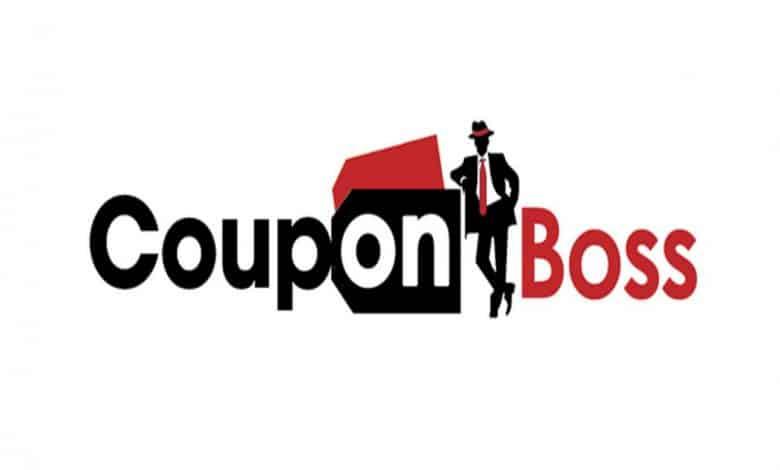 coupon boss