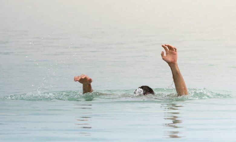 تفسير حلم الغرق في المنام