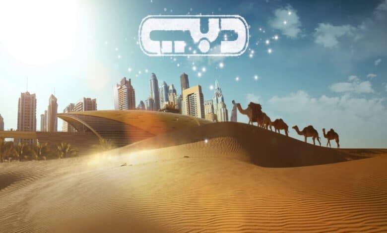 تردد قناة دبي الجديد 2021